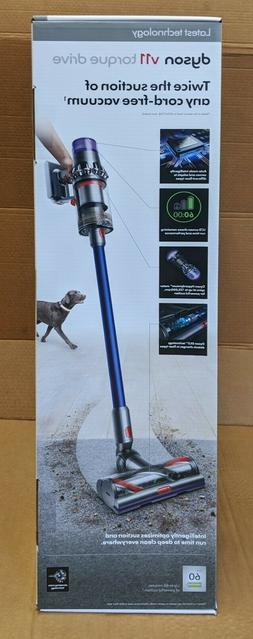 Dyson V11 Torque Drive Cordless Vacuum | SV15 | Blue | New C