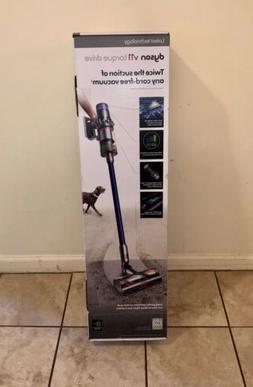 Dyson V11 Torque Drive Stick Vacuum Cleaner-Blue🚨SV-15/De