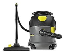 KARCHER VACUUM CLEANER - T10/1 PROFESSIONAL - CAN BE USED BA