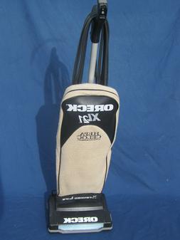 xl 21 2 speed vacuum cleaner